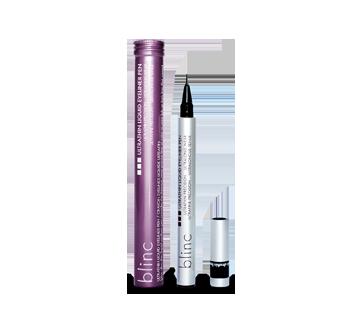 Ultrathin Liquid Eyeliner Pen, 0.7 ml