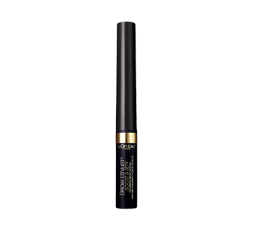 Image 2 of product L'Oréal Paris - Boost & Set Brow Mascara, 3.2 ml Clear