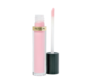 Image 2 du produit Revlon - Super Lustrous The Gloss brillant à lèvres, 3,8 ml Sky Pink