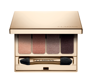 4-Colour Eye Palette , 6.9 g