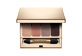 Thumbnail of product Clarins - 4-Colour Eye Palette , 6.7 g 01 - Nude