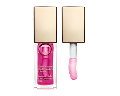 Image of product Clarins - Instant Light Lip Comfort Oil , 7 ml