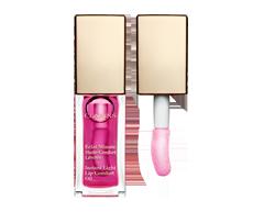 Image du produit Clarins - Éclat Minute Huile Confort lèvres, 7 ml