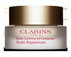 Image du produit Clarins - Baume Anti-Rides Lèvres & Contour Multi-Régénérante
