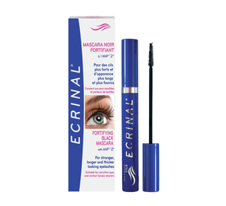 Mascara fortifiant ANP 2+, 7 ml