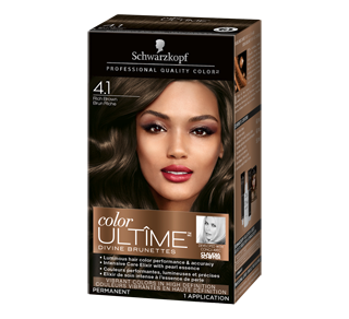 Color Ultîme Hair Colour, 1 unit