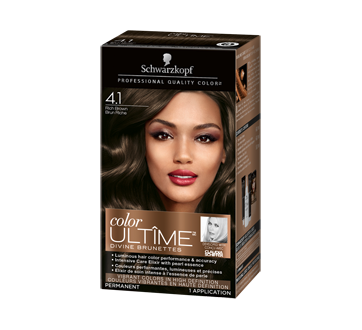 Color Ultîme Hair Colour, 1 unit