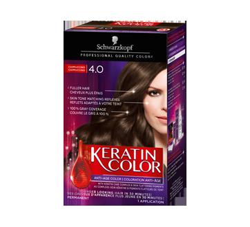 040b862752ae14 Keratin Color, 1 unité
