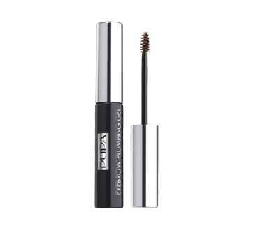 Eyebrow Plumping Gel, 4 ml