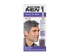Image du produit Touch of Grey - Colorant partiel de cheveux, 1 unité