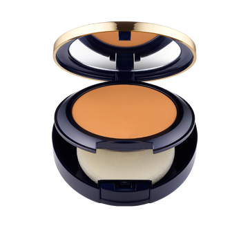 Double Wear Stay-in-Place Matte Powder Foundation, 12 g