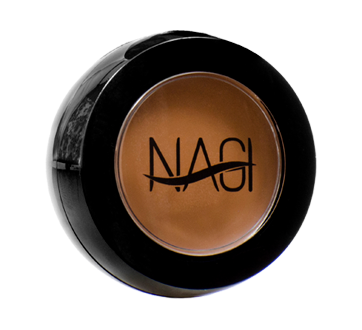 Image of product Nagi Cosmetics - Eye and Lip Primer , 3 g Dark