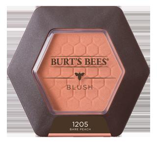 Blush 100 % naturel avec vitamine E, 5,38 g
