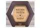 Thumbnail 1 of product Burt's Bees - Natural Mattifying Powder Foundation, 8.5 g Bare