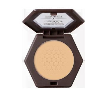 Image 2 of product Burt's Bees - Natural Mattifying Powder Foundation, 8.5 g Bare