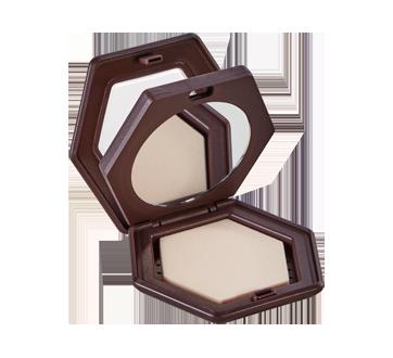 Image 4 of product Burt's Bees - Natural Mattifying Powder Foundation, 8.5 g Bare