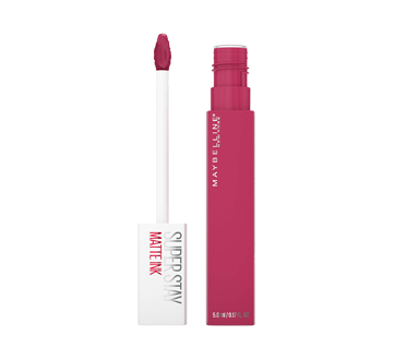 Image 2 of product Maybelline New York - Matte Ink Liquid Lipstick, 5 ml Pathfinder