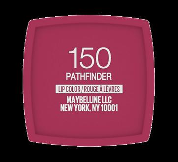 Image 4 of product Maybelline New York - Matte Ink Liquid Lipstick, 5 ml Pathfinder