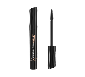 Image of product Marcelle - Xtension Plus Amplify Mascara, 8 ml Black
