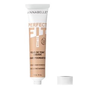 Perfect Fit Foundation, 30 ml