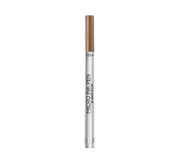 Micro Ink Pen par Brow Stylist crayon à sourcils, 1 g