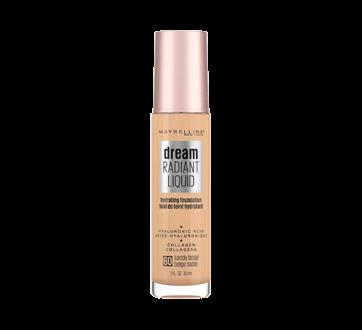 Image 2 du produit Maybelline New York - Dream Radiant Liquid fond de teint hydratant, 30 ml beige sable