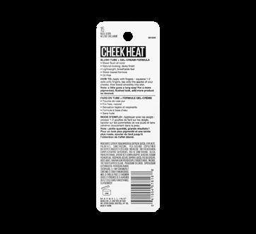 Image 6 du produit Maybelline New York - Cheek Heat fard à joues gel-crème, 8 ml neutre enflammé