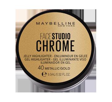 Chrome Jelly Highlighter, 9.5 ml