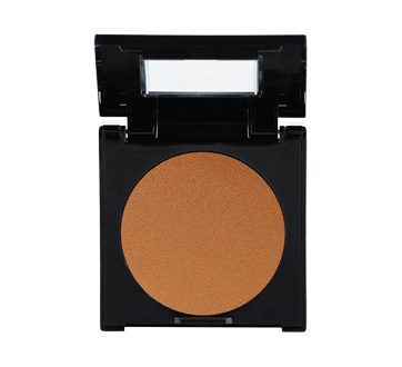 Image 2 of product Maybelline New York - Matte + Poreless Pressed Powder, 8.5 g Coconut