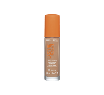 Lasting Radiance Anti-Pollution Foundation, 30 ml