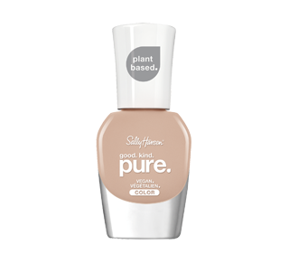 Good. Kind. Pure. Vegan Nail Colour, 10 ml