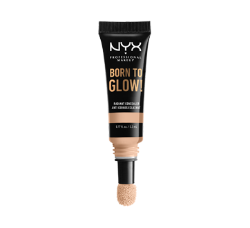 Image 2 of product NYX Professional Makeup - Born To Glow Radiant Concealer, 1 unit Vanille