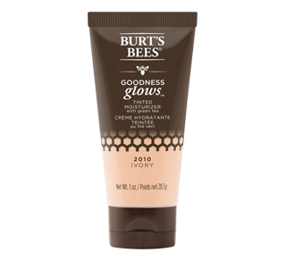 Goodness Glows crème hydratante teintée , 28,3 g