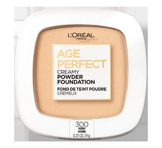 Age Perfect fond de teint poudre crémeux, 9 g