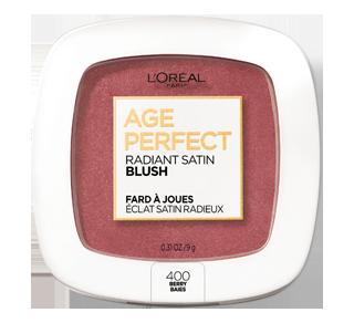 Age Perfect fard à joues éclat satin radieux, 9 g