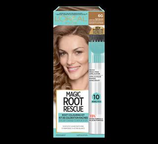 Magic Root Rescue kit de coloration permanente des racines, 1 unité