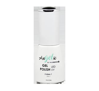 Angelic Gel Polish 3 in 1, 10 ml