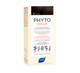 Phytocolor Permanent Color, 1 unit