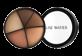 Thumbnail of product Lise Watier - Portfolio Professional Correctors 4-in-1, 20 g Dark