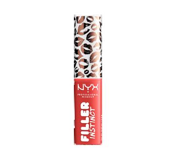 Filler Instinct brillant à lèvres, 2,6 g