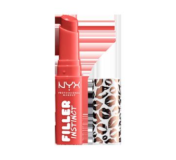 Image 2 du produit NYX Professional Makeup - Filler Instinct brillant à lèvres, 2,6 g Besos