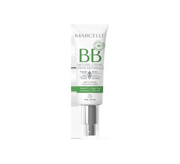 BB crème naturelle, 45 ml