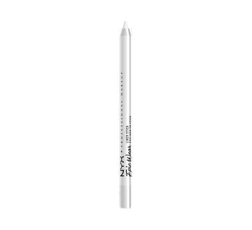 Image 2 du produit NYX Professional Makeup - Epic Wear crayon pour les yeux, 1,21 g White