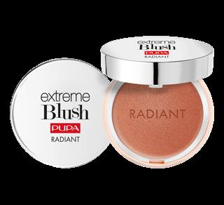 Extreme Blush Radiant Finish, 4 g