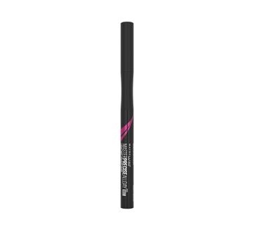 Image 4 of product Maybelline New York - Master Precise All Day Liquid Eyeliner, 1 ml Matte Black