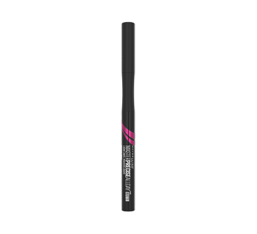 Image 5 of product Maybelline New York - Master Precise All Day Liquid Eyeliner, 1 ml Matte Black