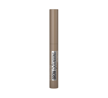 Image 5 of product Maybelline New York - Brow extensions Crayon, 0.4 g Blonde