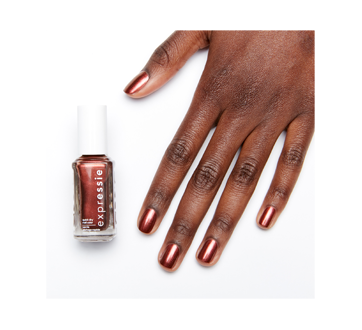 Image 4 of product essie - Expressie Nail Polish Quick-Dry, 10 ml Misfits Right In