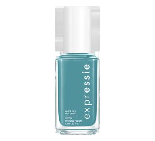 Expressie Nail Polish Quick-Dry, 10 ml