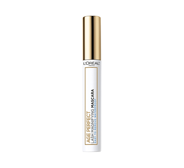 Age Perfect Lash Magnifying Waterproof Mascara Infused with Jojoba Oil, 8.4 ml
